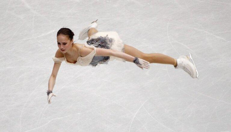 Covid-19 dēļ nākamgad nenotiks Eiropas čempionāts daiļslidošanā