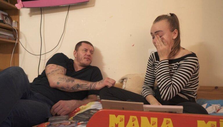 Kambala un citi populāri vīri sociālajā projektā risinās ģimeņu problēmas