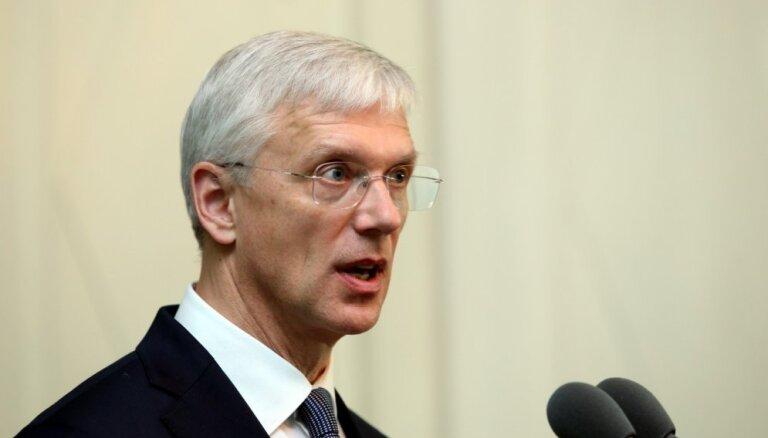 OIK atcelšana marta beigās izmaksātu miljardu eiro, atklāj Kariņš