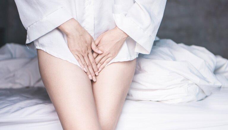 Par to skaļi nerunā: ginekoloģe par maksts atslābumu pēc grūtniecības