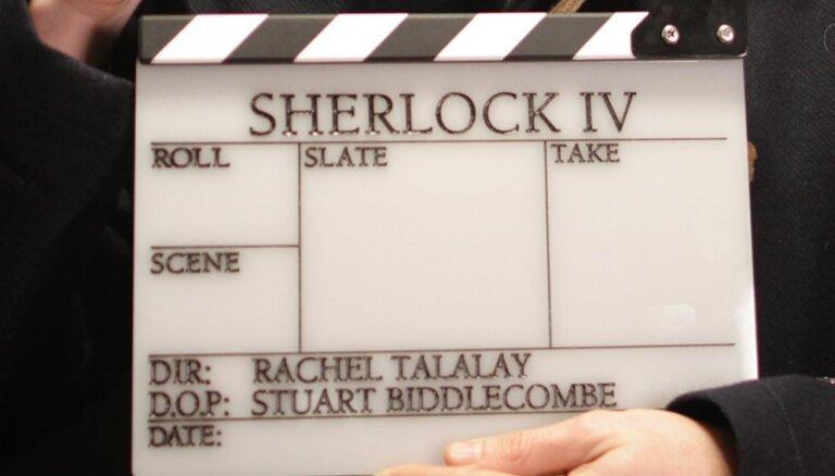 """""""Шерлок"""" и """"Война и мир"""" принесли BBC 222 млн фунтов"""