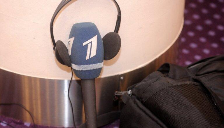 Tet возобновил ретрансляцию Первого Балтийского канала