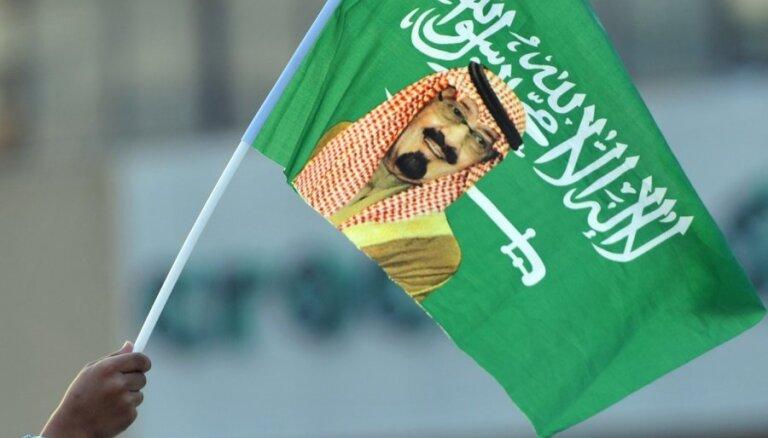 Вице-президент ЛУКОЙЛа о ценах на нефть: Саудовская Аравия расчищает рынок