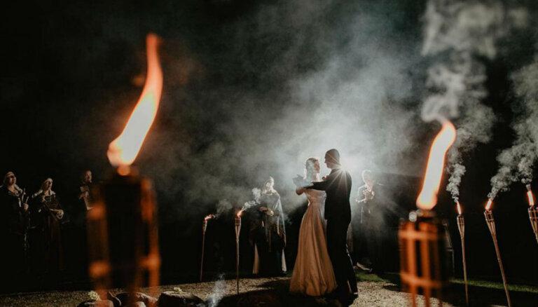 Снимок свадебного фотографа из Латвии удостоился международного признания