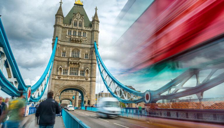 Лондон вводит санкции против причастных к убийству Магнитского