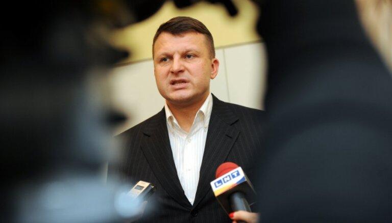Шлесерс: ЦС ошибся с позицией на референдуме о статусе русского языка