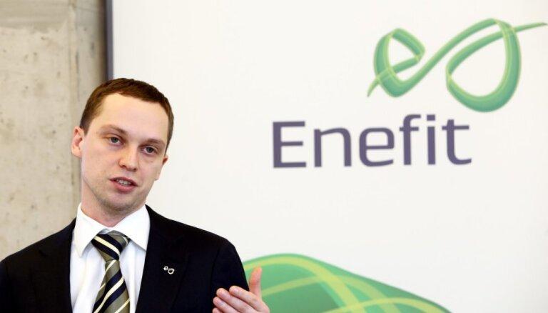 'Enefit' pērn palielinājis apgrozījumu, bet strādājis ar zaudējumiem