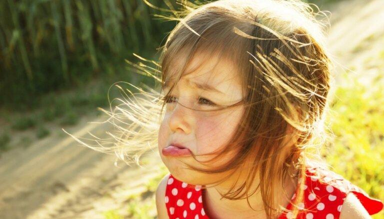10 veidi, kā bērnam pateikt 'nedrīkst'