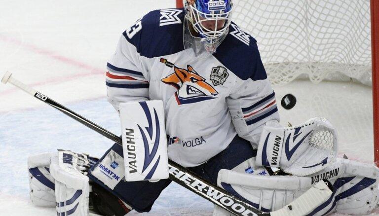 ВИДЕО: Кошечкин пропускает с центра, СКА вырывает победу во втором овертайме