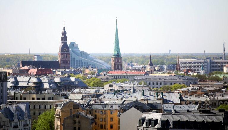 """Латвия все еще в """"зеленой зоне"""": показатель заболеваемости Covid-19 один из самых низких в ЕС"""