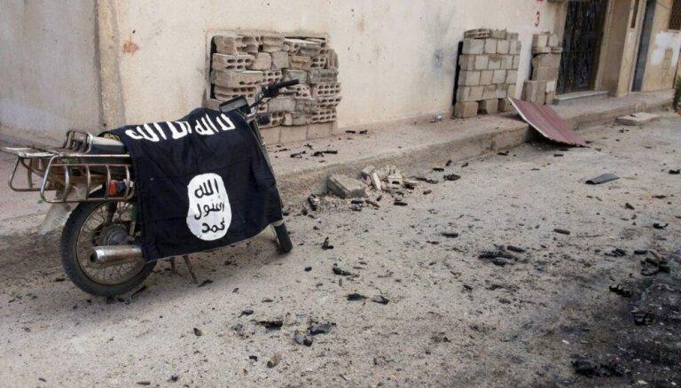 Vācijā kopā ar bērniem atgriezušās divas 'Daesh' dalībnieces