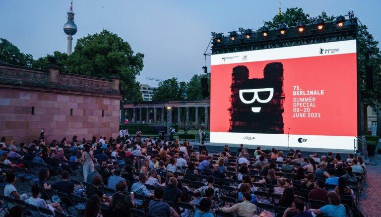 Noslēdzies Berlīnes kinofestivāla otrais posms