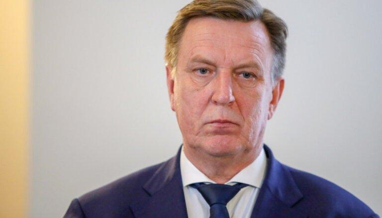 Премьер: за радикальные пророссийские действия будем наказывать максимально строго