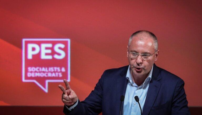 Eiropas Sociālistu partija Rīgas domes atlaišanas plānā saskata apdraudējumu demokrātijai