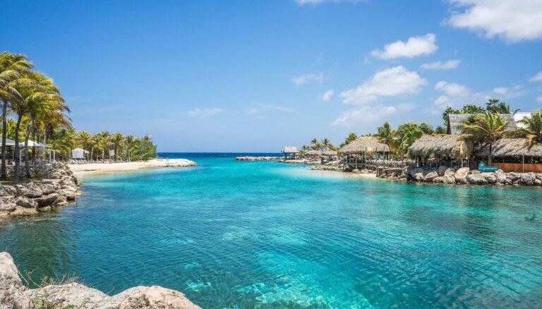 В Карибском море выставлен на продажу остров всего за 447 тысяч евро