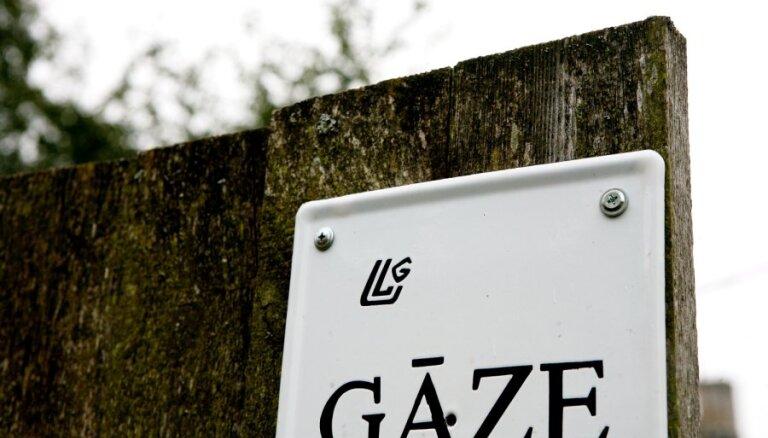 Latvija sāks pakāpenisku dabasgāzes tirgus atvēršanu