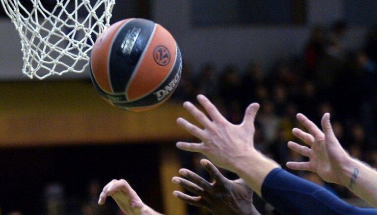Basketbola Eirolīga grib paplašināties Francijas virzienā