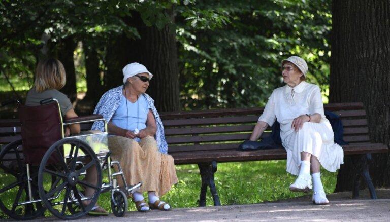 СМИ России: правительство изменит формулу расчета пенсий; рубль идет в рост