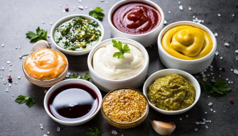 Pavāra Mārtiņa Sirmā padomi mērču gatavošanā un 30 receptes garšu bagātināšanai