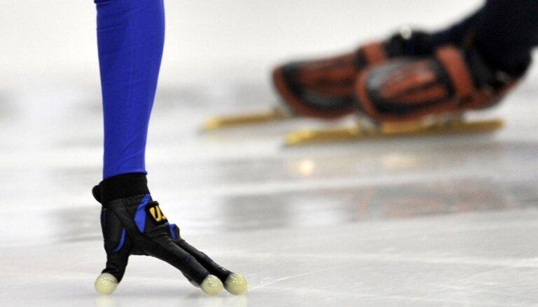 Šorttrekistei Jansonei 11. vieta Eiropas Jaunatnes ziemas Olimpiādes sacensību pēdējā dienā