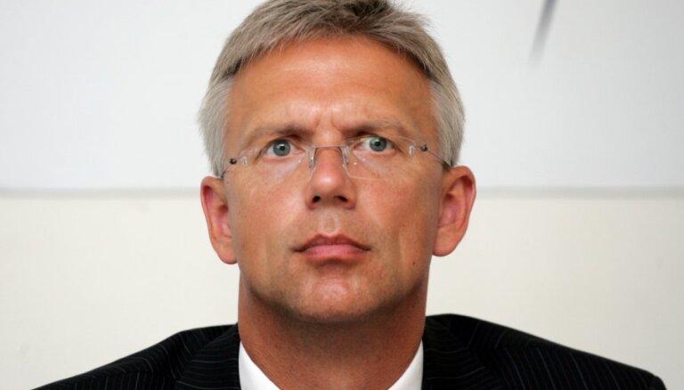 Евродепутат призывает прекратить борьбу за строительство ТСГ в Латвии