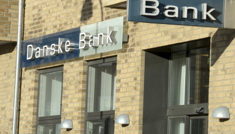 Naudas atmazgāšanas apmēri 'Danske Bank' Igaunijas filiālē ir milzīgi, norāda izmeklētāji