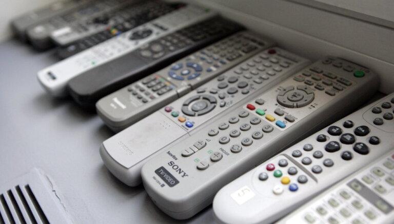 Līdz vēlēšanām deputātu kandidātiem aizliegts vadīt raidījumus televīzijā un radio