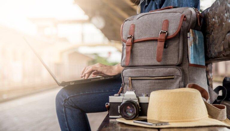 Mugursomas ikdienai un ceļošanai: kā izvēlēties labāko?