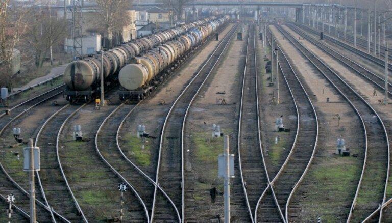 Литва и Беларусь хотят увеличить транзит грузов из России