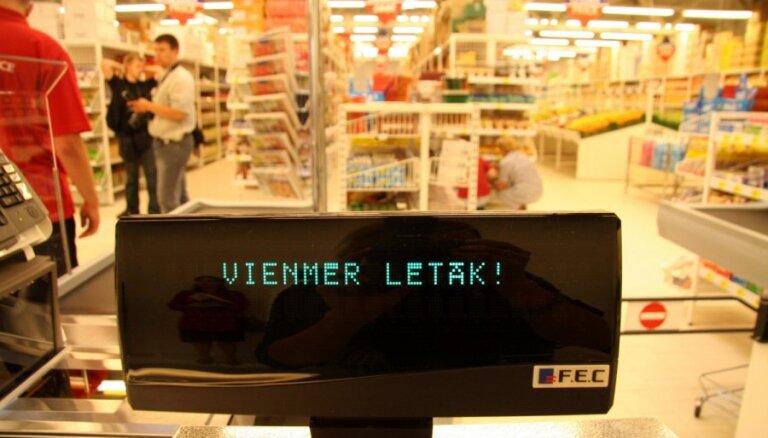 Большинство бизнесменов не почувствовали влияния российского эмбарго