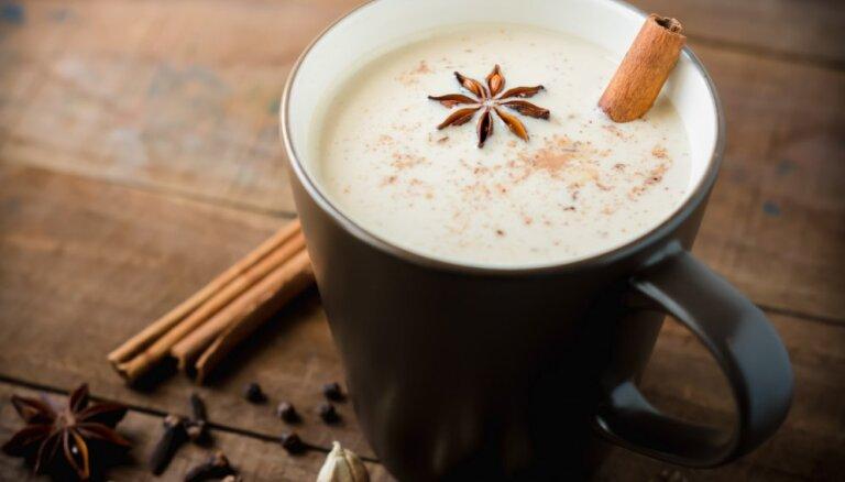 Фармацевт рекомендует: пять горячих напитков, укрепляющих здоровье