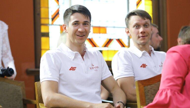 Rastorgujevs nedēļas nogalē piedalīsies Latvijas čempionātā vieglatlētikā