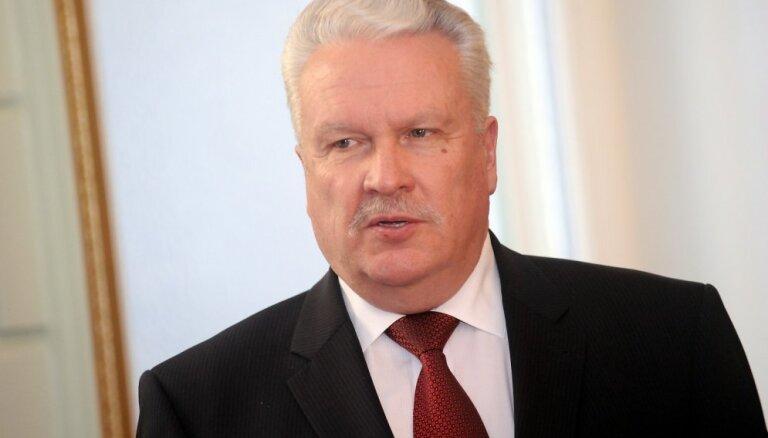 """БПБК отказалось начинать уголовный процесс по делу об имуществе Дуклавса """"за 15 лимончиков"""""""