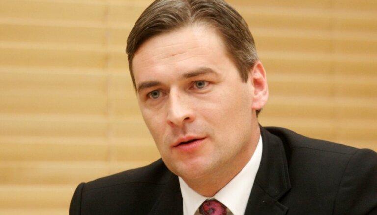 Бондарс: сделано все, чтобы Латвия не была привлекательной для бизнеса