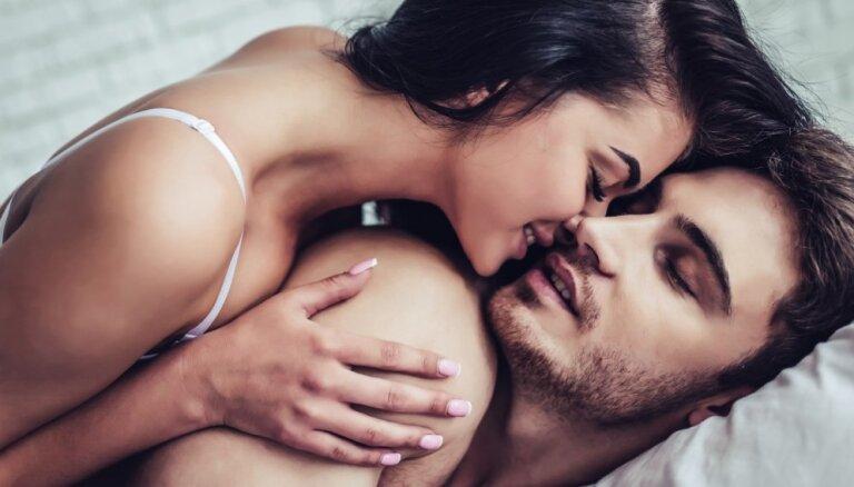 Ieteikumi, kas palīdzēs atgūt kaisli guļamistabā pēc bērna piedzimšanas