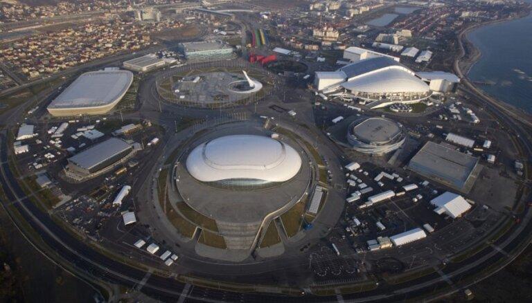 Ko Krievijas 'biezākajiem naudas maisiem' nesusi Soču olimpiāde