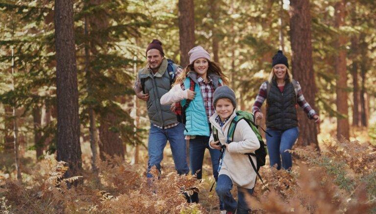 Skolas brīvlaikā uz Pērnavu – TOP 7 idejas šī rudens aktivitātēm