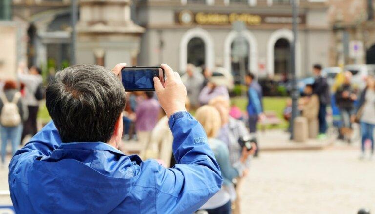 Евро в день и крупные штрафы для нарушителей: Рига готовится к введению налога для туристов