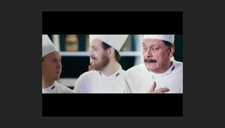 Noslēdzies konkurss par filmu 'Virtuve 2. Fināls'