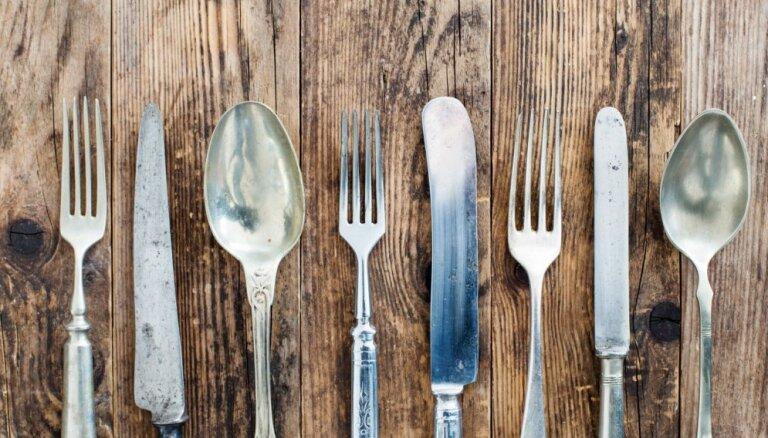 Pusdienu kārbas un sudraba piederumi: kā mazgāt un kopt dažādus sadzīves priekšmetus