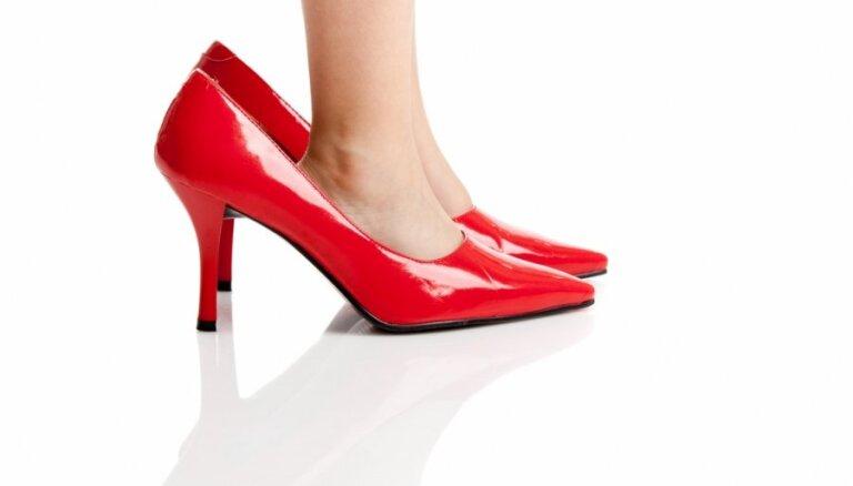 Сексуальный фетиш: защита психики или патология?