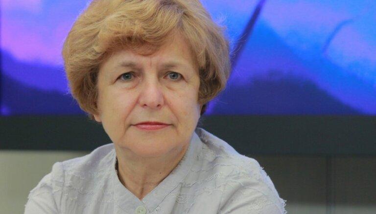 Жданок: Русский союз Латвии примет решение об участии в выборах Сейма