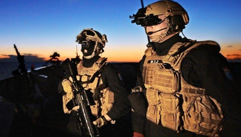 Норвежский министр: Россия ведет открытую конфронтацию с Западом