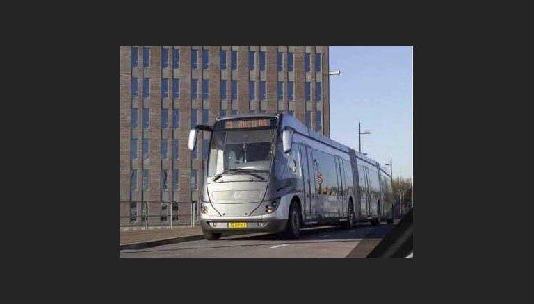 Latvijā atkal ražos auto