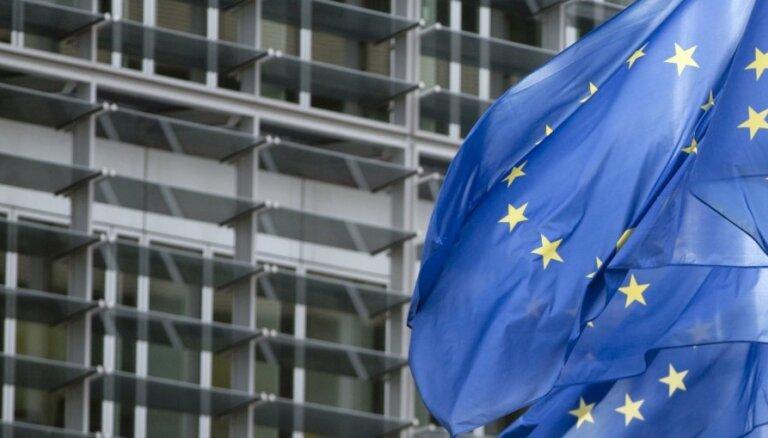 ES piemēros sankcijas par ķīmisko ieroču izmantošanu