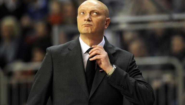 Суд обязал латвийского гранда выплатить долг литовскому тренеру