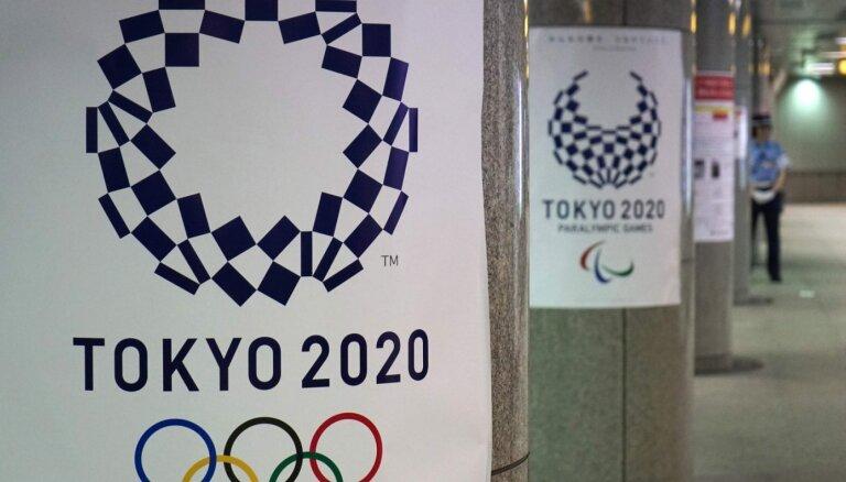 Divas trešdaļas no sponsoriem pauž bažas par spējām atbalstīt olimpiskās spēles