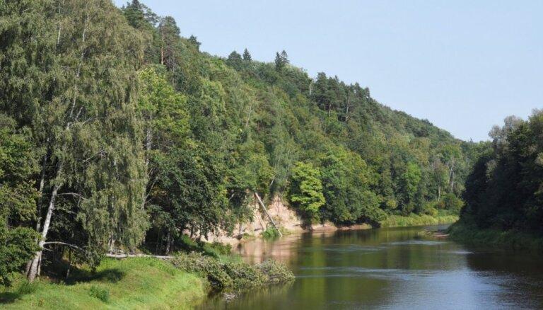 11 kilometru pārgājiens: citāds maršruts pa Siguldu un Gaujas nacionālo parku