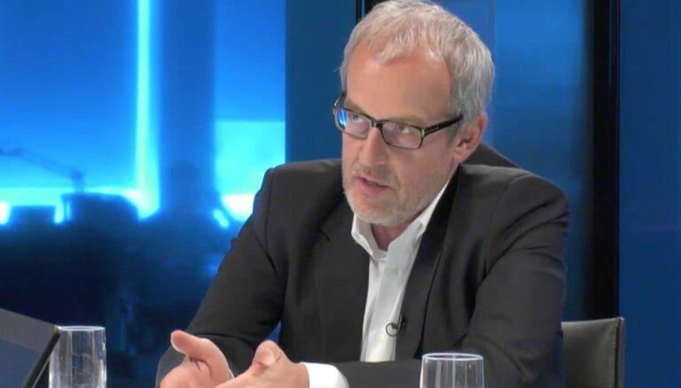 Melbārde vēlas Saeimu, ko nesāk lamāt uzreiz pēc ievēlēšanas