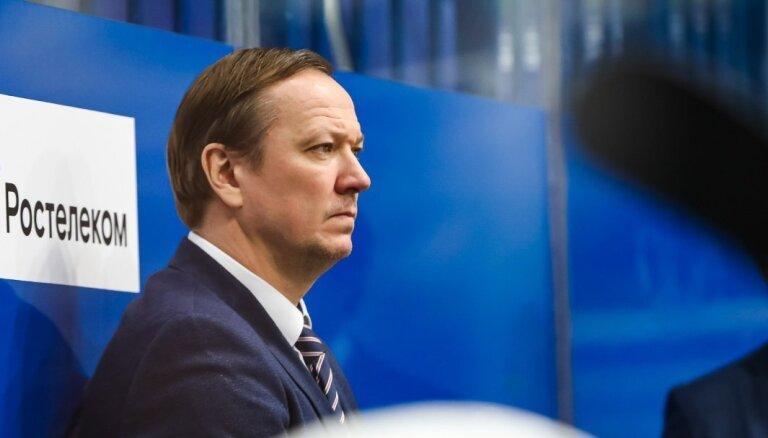 Skudra pēc zaudējuma norāda uz sliktu Rīgas 'Dinamo' tradīciju